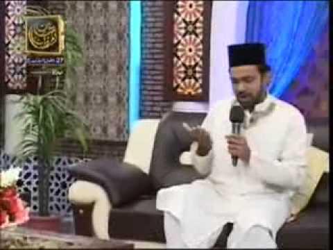 APSA DONO JAHAN MAIN BY HAFIZ ZEESHAN ELAHI SIALVI ARY QTV LIVE ...