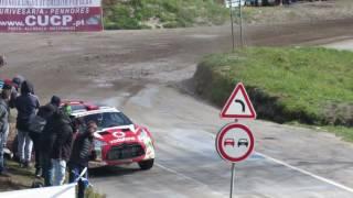 Rally Serras de Fafe 2016 José Pedro Fontes Confurco