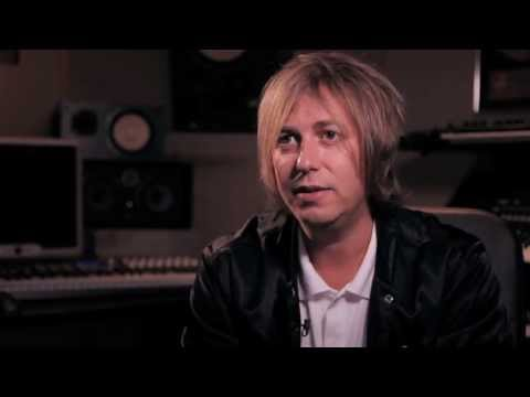 Jake Gosling: How musicians can make the most of their time with a producer