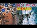 8 Best mirco sd card