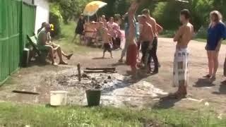 Приколы в деревне. 2017/подборка приколов.