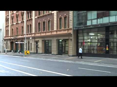 NSW Fire & Rescue City of Sydney Responses + Heavy Rescue returning