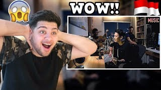 もしもまたいつか Moshimo Mata Itsuka feat Ariel Nidji BRITISH REACTION