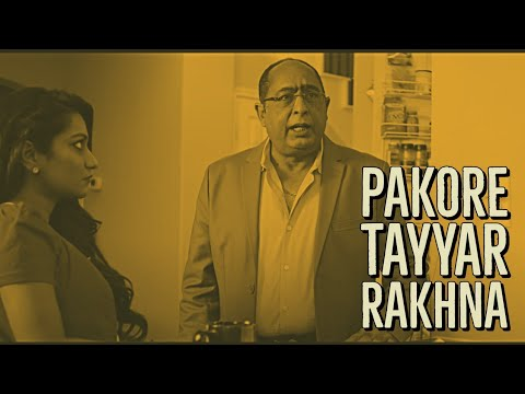 Pakore Tayyar Rakhna -Short Film / A Mother Decides to Question Stereotypes of Two Faced Society