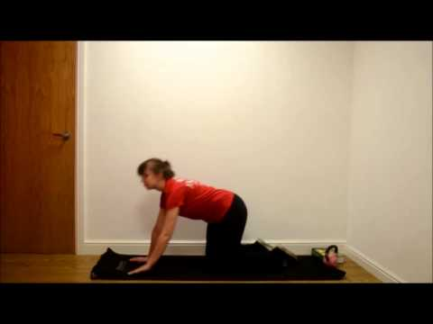 CMT Exercise Series, Part 4: Building Core Strength to Improve Balance and Stability