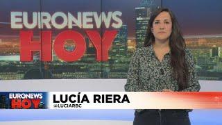 Euronews Hoy   Las noticias del viernes 16 de abril de 2021