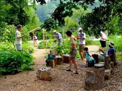 Mountain Park Organic Community Garden Cooperative