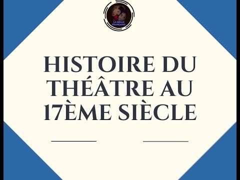 histoire-du-théâtre-au-17ème-siècle-:-le-théâtre-classique.-partie1|le-baroque-mouvement-littéraire