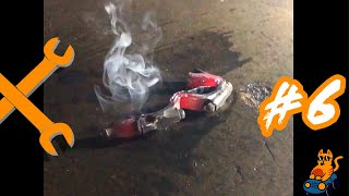 Mechanical Problems Compilation [Part 6] 10 Minutes Mechanical Fails and more
