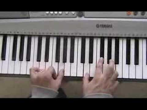 Play Piano!!! Aimee Mann - Wise Up