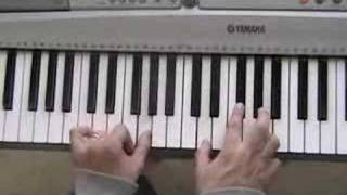 Play Piano!!! Aimee Mann - Wise Up
