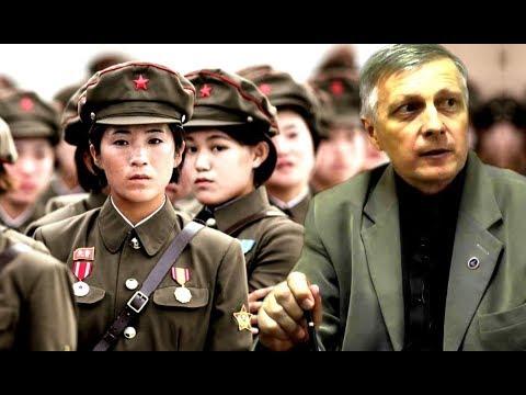 Почему Северная Корея