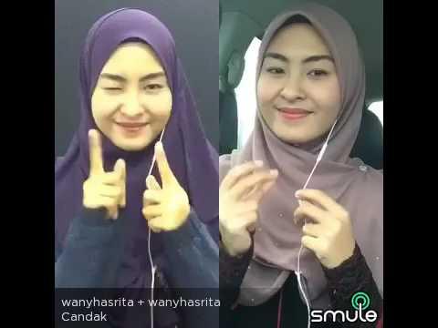 Wany Hasrita - Candak
