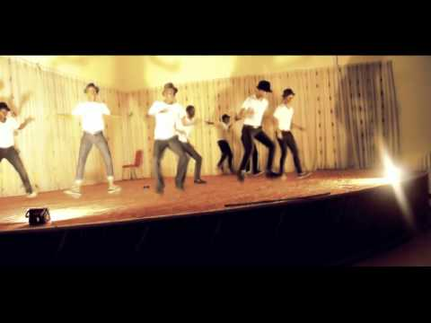 Krest Gang Performing Live in@SUMMER DANCE SHOW|season2