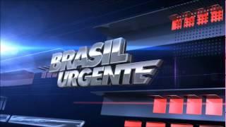 Trilha Sonora Brasil Urgente