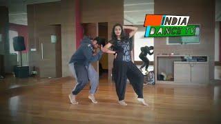 DJ Duvvada Jagannadham   Gudilo Badilo Madilo Vodilo by Raviteja & Aparupa   India DanceTV