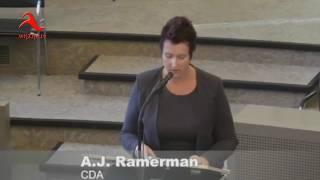 Dalfsen: Raadsvergadering van 25 juni 2018