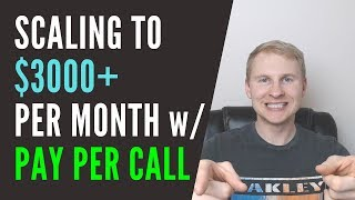 Scaling a Subscriber's Rehab Pay Per Call SEO Site From $300 per month to $3000+ per month