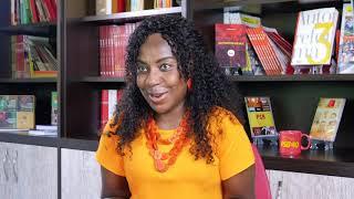 Fale Com Ela - A força da mulher negra e sua liderança - Valneide Nascimento (Capítulo 1)
