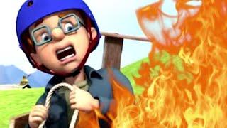 Feuerwehrmann Sam Deutsch Neue Folgen 🔥Der Draufgänger 🚒 Zeichentrick für Kinder