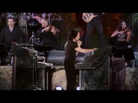 Yanni Live At El Morro - Vertigo HD