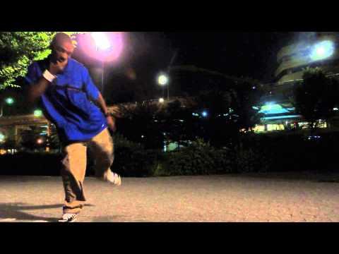 Rashaad / Assassins DC / Hip Hop / Georgetown Jam Session 2013
