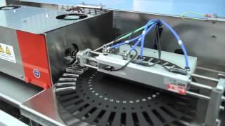 Обзор анализатора ртути DMA 80 (краткая презентация)