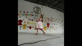 aj christmas song by willie revillame