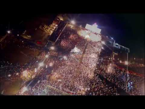 Largest Gathering In Pakistan In The Love Of Allah And Rasool   Synths Productions thumbnail