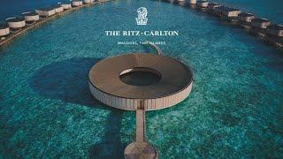 The Ritz-Carlton Maldives, Fari Islands [Experience]