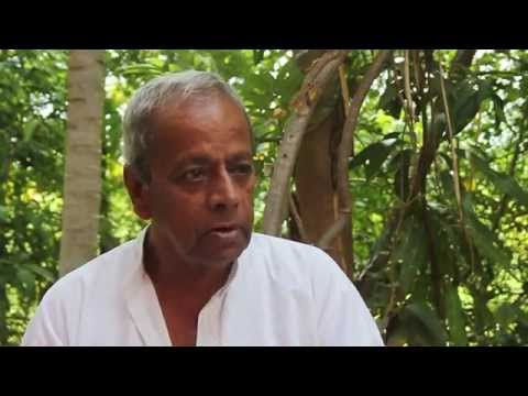 A.Krishnamurthy on Zero Budget Natural Farming