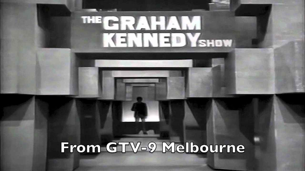 Western Australian Television History (WA TV History) » Blog