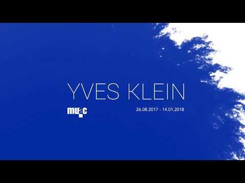 """¿Quién es Yves Klein? -  Javier Ramírez """"El Chá!"""""""