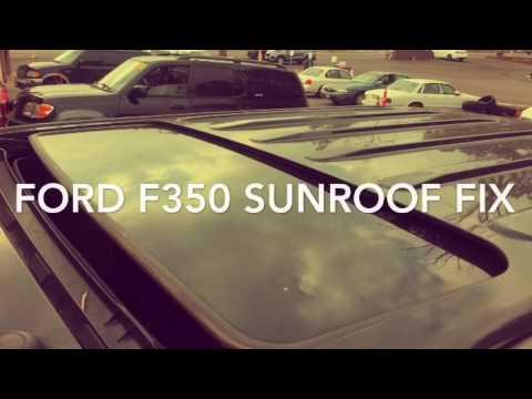 2000 2014 Ford F150 F250 F350 F450 Fix