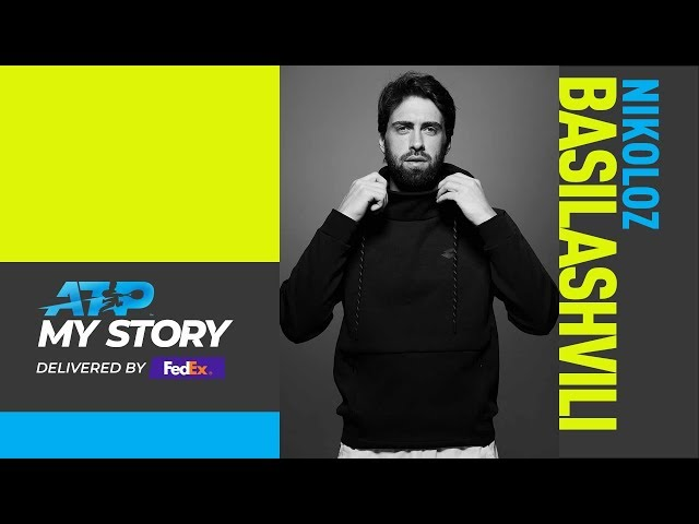 My Story: Basilashvili - From Sleeping In The Car To The Top 20