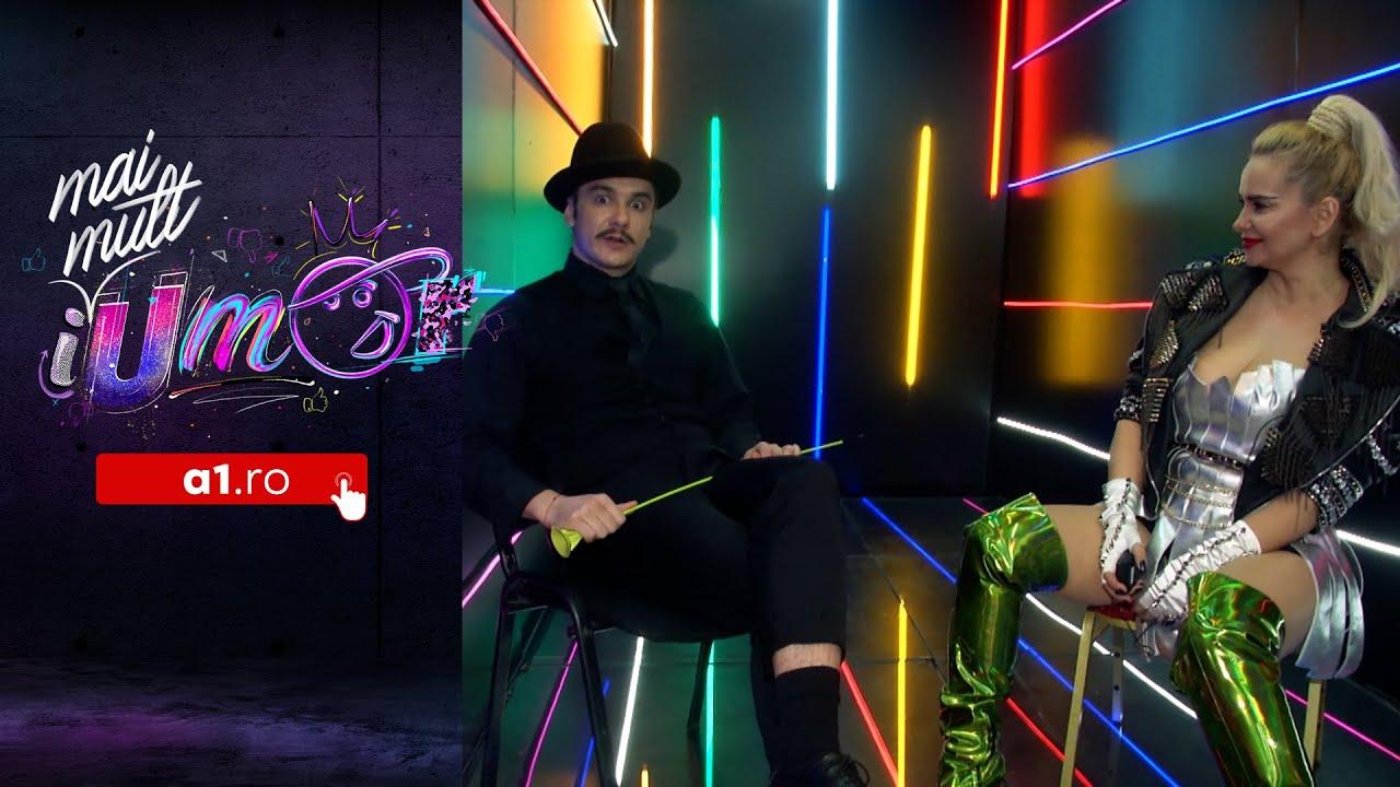 EXCLUSIV | I mai mult Umor cu Vlad Drăgulin - episodul 10