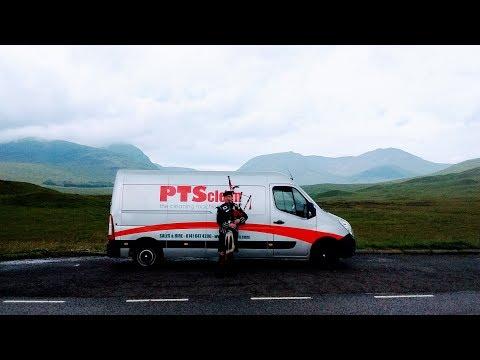 Ye Ken Yer Scottish