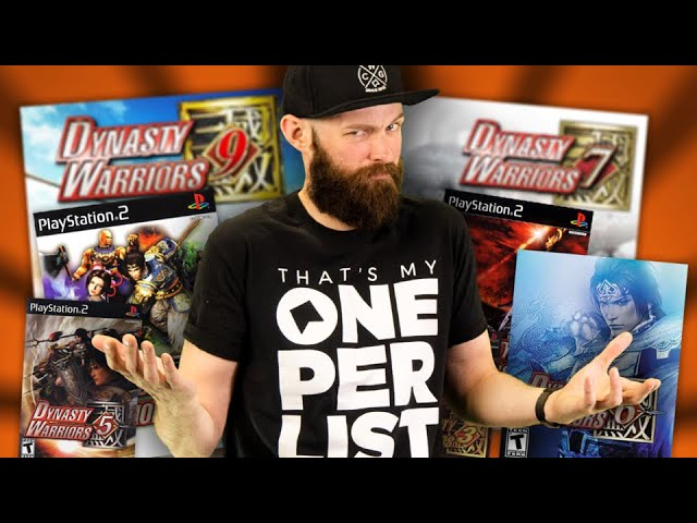 Welches Videospiel-Franchise würdest du kaufen, egal was? + video