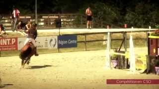 Centre Equestre Poney Club du Val de Creuse