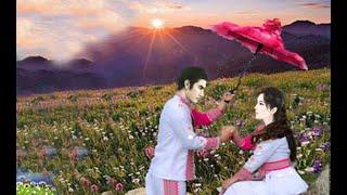 Tseem Nco Tus Qub Swm Nkauj(Hmong Sad Love  Story)1.7.2020