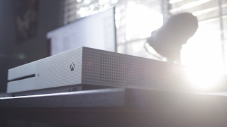 Xbox One S Review – Beautiful [2017]