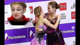 Красавица Косторная больше не конкурент Говорят что предательница ЦЕНА ПОБЕДЫ ТРУСОВОЙ