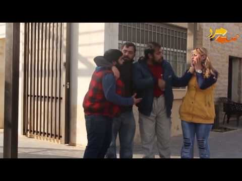 سكتشات صدرد 2016 حلقة الفيزا Sud Rad Episode 3
