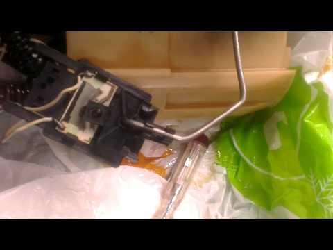 Замена датчика уровня топлива ваз 2114 - Видео приколы ржачные до слез