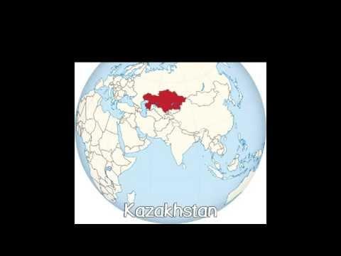 Asian Language sounds - (Central Asian) 1#