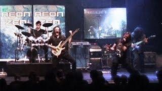 Aeon Zen - Redemption\'s Shadow [Official Music Video]