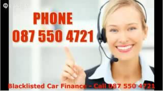 Blacklisted Car Loans Gauteng - No Credit Needed For ITC Listed Blacklisted Car Loans Gauteng