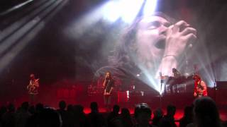 "Incubus ""Summer Romance (Anti-Gravity Love Song)"" - Mountain View, CA 2011"