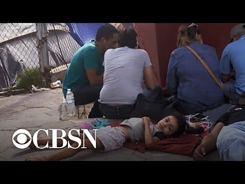 U.S. Signs Asylum Deal With Violence-ridden El Salvador To Deter Migrants
