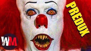 Top 10 Scariest Horror Movie Villains!
